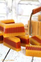 Frankincense Myrrh Soap Recipe