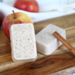 Apple Cinnamon Soap Recipe