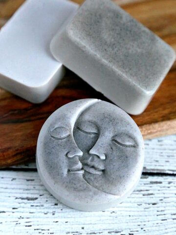 Bentonite Clay Soap Recipe