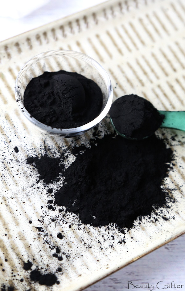 Activated Charcoal Powder: Health and Beauty Benefits and Uses