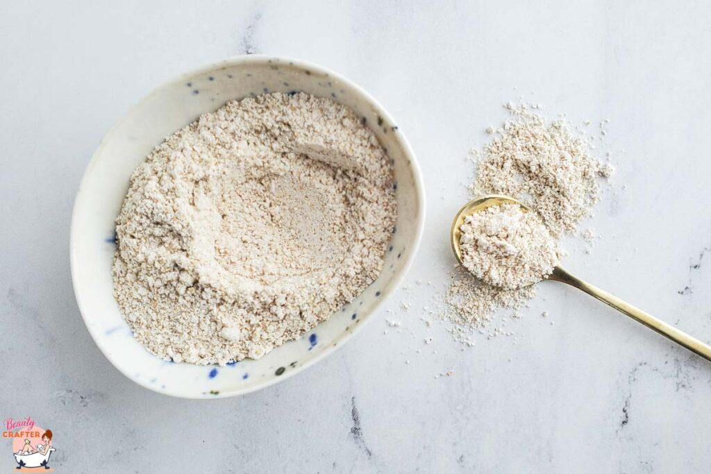 colloidal oatmeal benefits