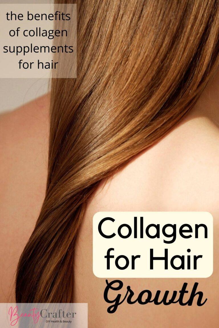 Collagen for Hair