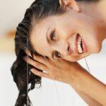 easy hair rinses